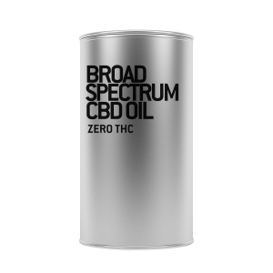 Board Spectrum Zero THC